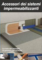 Awesome Impermeabilizzazione Terrazzi Mapei Pictures - House Design ...
