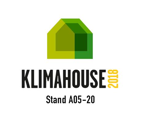 KLIMAHOUSE 2018: RINFORZO STRUTTURALE, ISOLAMENTO TERMICO E FINITURE MURALI
